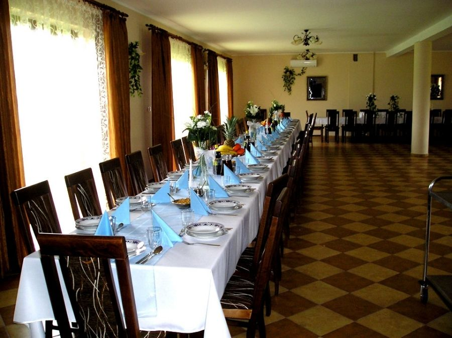Sale weselne - Sala Weselno-Bankietowa Magnolia - SalaDlaCiebie.com - 9