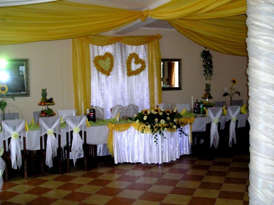Sale weselne - Sala Weselno-Bankietowa Magnolia - SalaDlaCiebie.com - 5