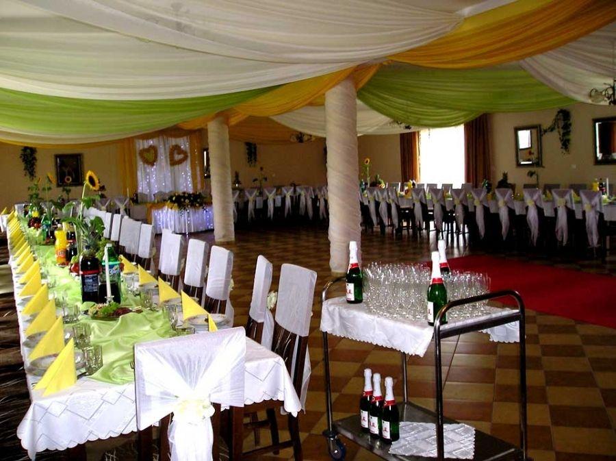 Sale weselne - Sala Weselno-Bankietowa Magnolia - SalaDlaCiebie.com - 2