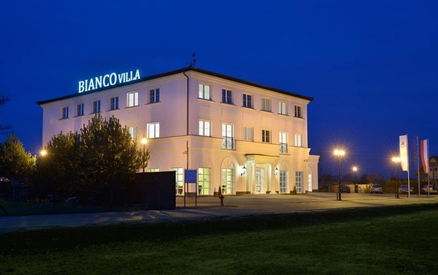 Sale weselne - Villa Bianco steak & lobster house - SalaDlaCiebie.com - 3