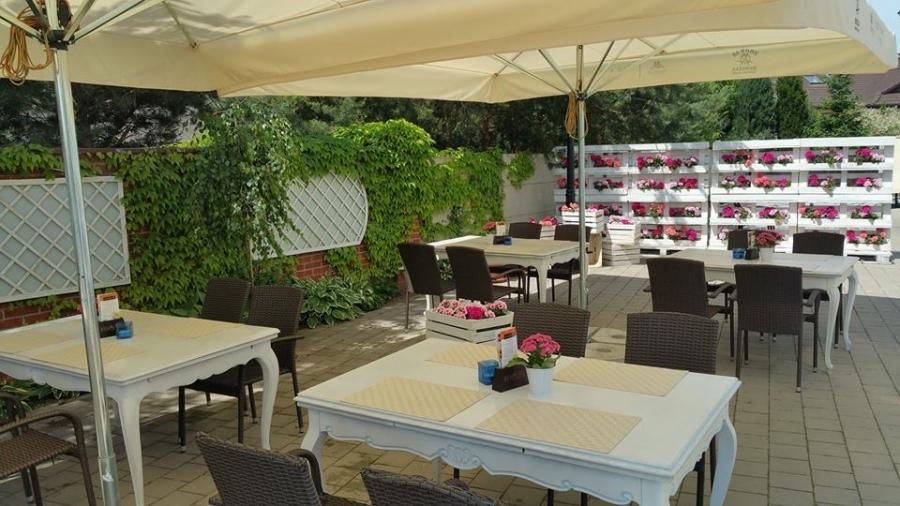 Sale weselne - Villa Bianco steak & lobster house - SalaDlaCiebie.com - 9