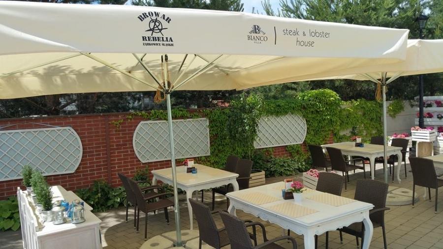 Sale weselne - Villa Bianco steak & lobster house - SalaDlaCiebie.com - 7