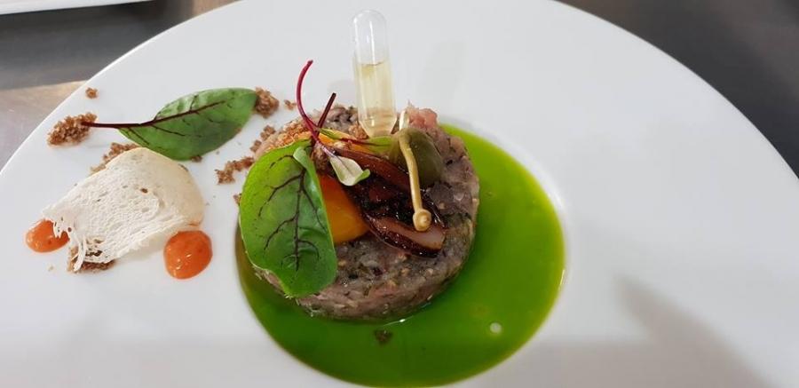 Sale weselne - Villa Bianco steak & lobster house - SalaDlaCiebie.com - 15