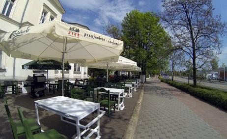 """Sale weselne - Restauracja """"Przyjaciele i Znajomi"""" - 55b0c750d4aaa5.png - SalaDlaCiebie.pl"""