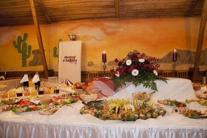 Sale weselne - Ranczo Lubin - SalaDlaCiebie.com - 10