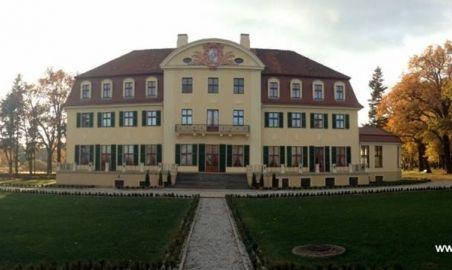 Sale weselne - Pałac Radomiłów - SalaDlaCiebie.com - 1