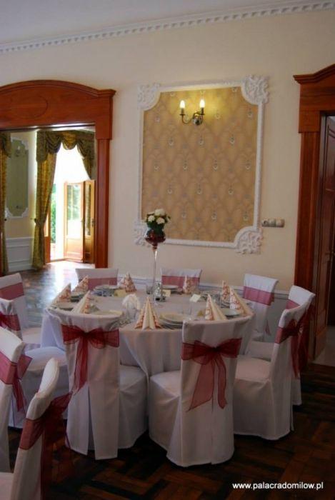 Sale weselne - Pałac Radomiłów - SalaDlaCiebie.com - 7