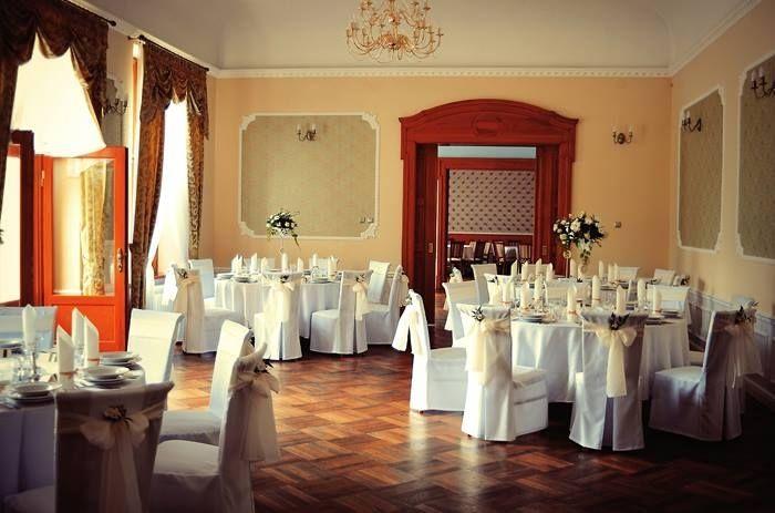 Sale weselne - Pałac Radomiłów - SalaDlaCiebie.com - 2
