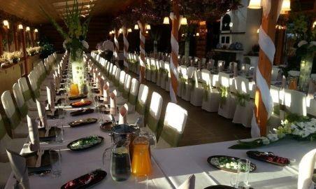 Sale weselne - Restauracja Mazurkowa Chata - SalaDlaCiebie.com - 8
