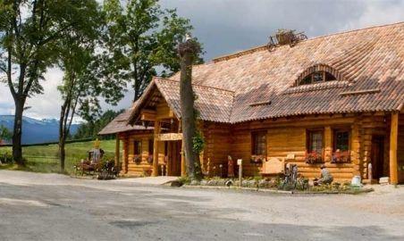 Sale weselne - Restauracja Mazurkowa Chata - SalaDlaCiebie.com - 1