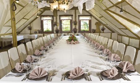 Sale weselne - Restauracja Mazurkowa Chata - SalaDlaCiebie.com - 3