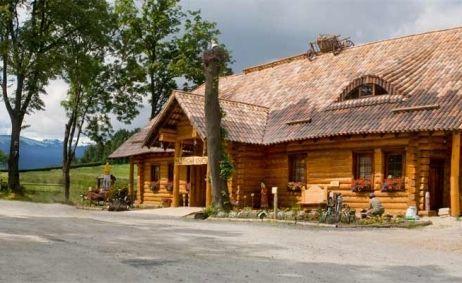 Sale weselne - Restauracja Mazurkowa Chata - 55bf6541e47a2chata011.jpg - SalaDlaCiebie.pl