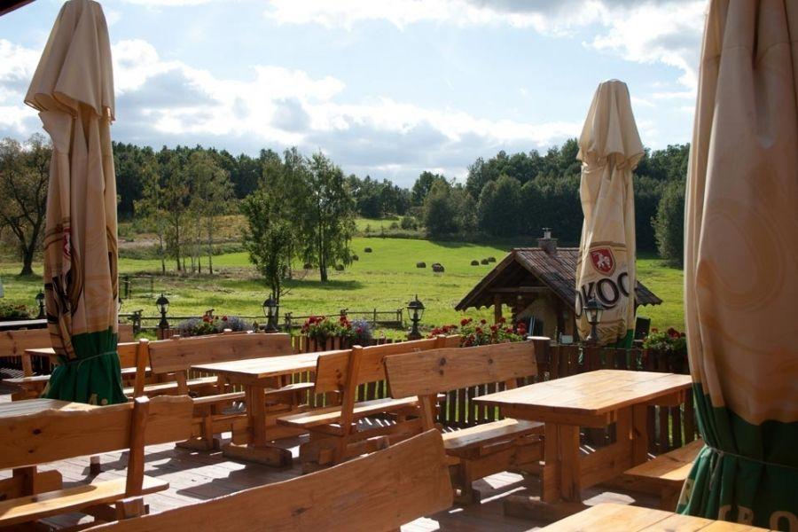 Sale weselne - Restauracja Mazurkowa Chata - SalaDlaCiebie.com - 5