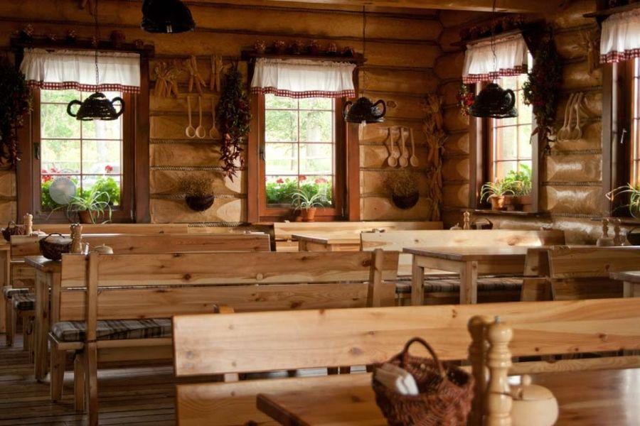 Sale weselne - Restauracja Mazurkowa Chata - SalaDlaCiebie.com - 4