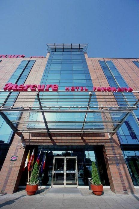 Sale weselne - Hotel Mercure Wrocław Centrum - SalaDlaCiebie.com - 1