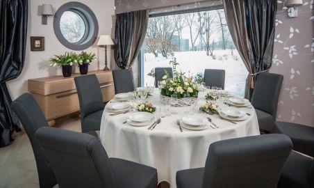 Sale weselne - Restauracja Szczere Pole - SalaDlaCiebie.com - 5