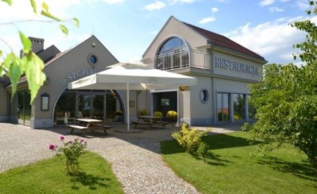 Sale weselne - Restauracja Szczere Pole - 55c87b99327e311535857_368976233299110_2560086516112575480_n.jpg - SalaDlaCiebie.com