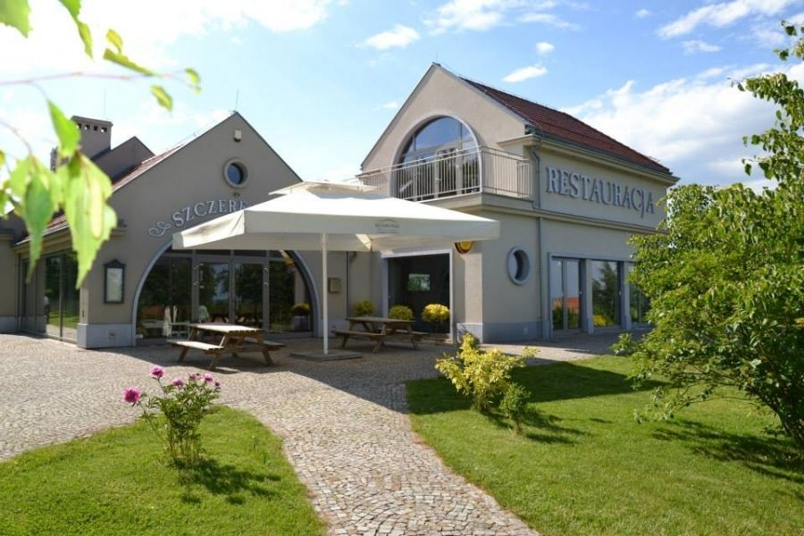 Sale weselne - Restauracja Szczere Pole - SalaDlaCiebie.com - 1