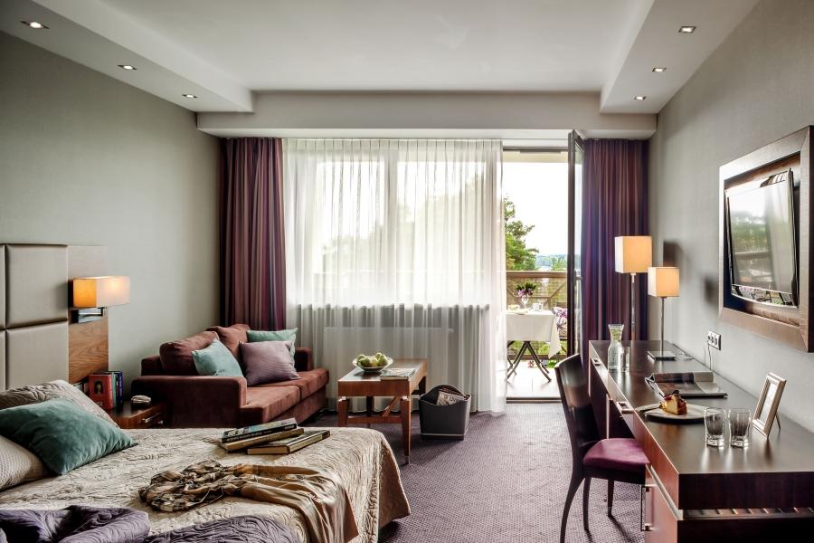 Sale weselne - Hotel Warszawianka - SalaDlaCiebie.com - 10