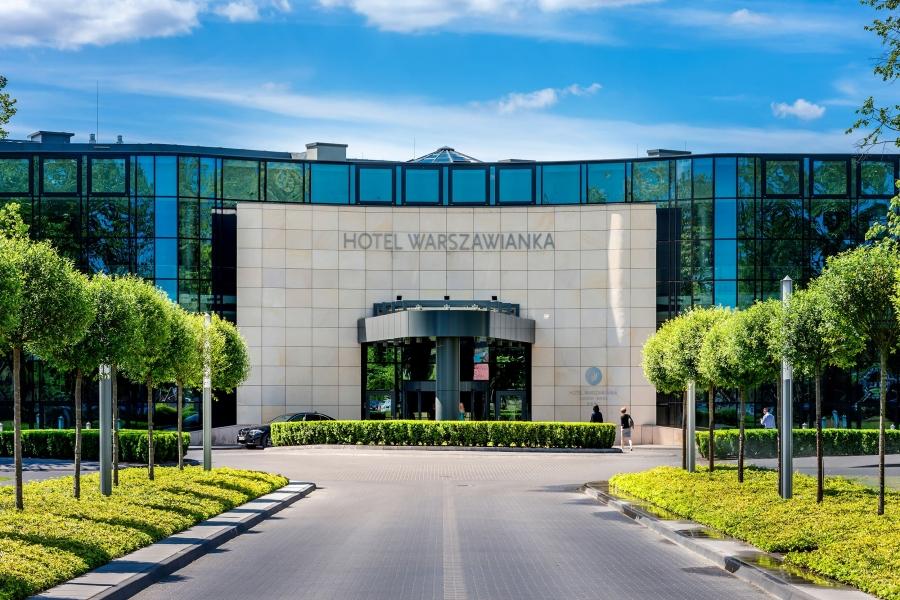 Sale weselne - Hotel Warszawianka - SalaDlaCiebie.com - 1