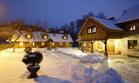 Sale weselne - Hotel *** Dworek Wapionka - SalaDlaCiebie.com - 2