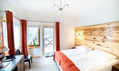 Sale weselne - Hotel *** Dworek Wapionka - SalaDlaCiebie.com - 17