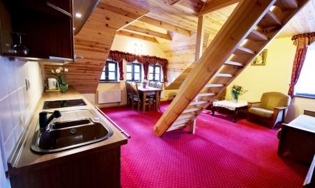 Sale weselne - Hotel *** Dworek Wapionka - SalaDlaCiebie.com - 19