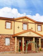 Sale weselne Hotel Księcia Józefa