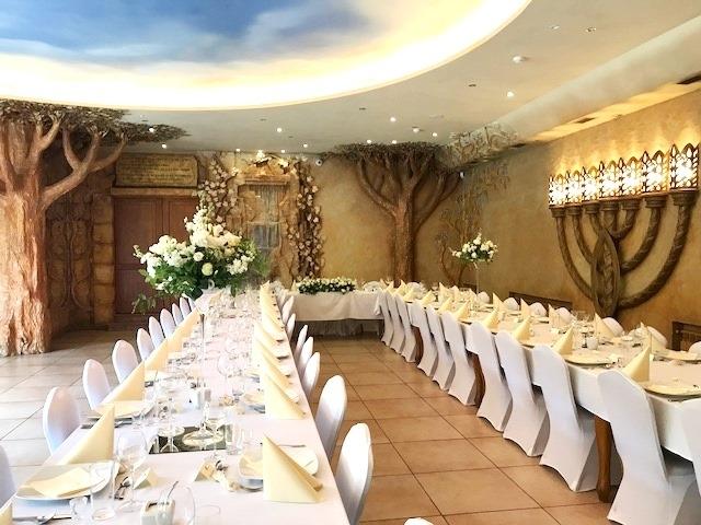 Sale weselne - Hotel Księcia Józefa - SalaDlaCiebie.com - 4