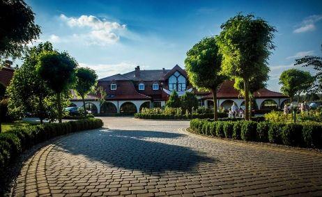 Sale weselne - Hotel Korona Lublin Spa & Wellness - 55e6e52f564e916.jpg - SalaDlaCiebie.pl
