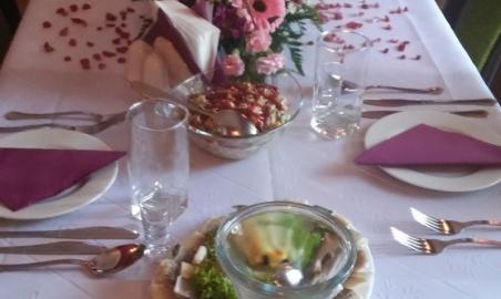 Sale weselne - Parkowe Zacisze - SalaDlaCiebie.com - 8