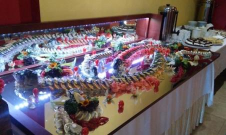 Sale weselne - Parkowe Zacisze - SalaDlaCiebie.com - 11