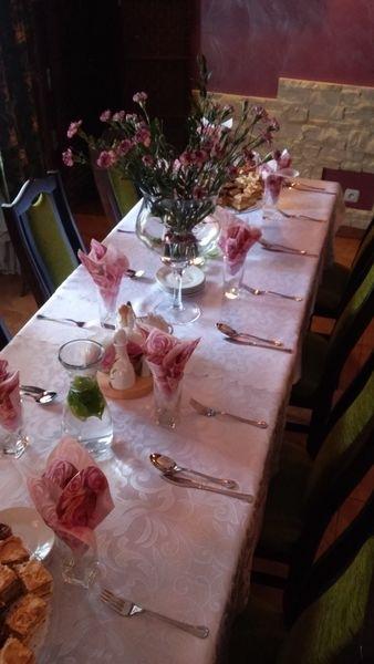 Sale weselne - Parkowe Zacisze - SalaDlaCiebie.com - 6
