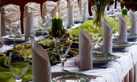 Sale weselne - Firma Gastronomiczna Pankowski - SalaDlaCiebie.com - 7
