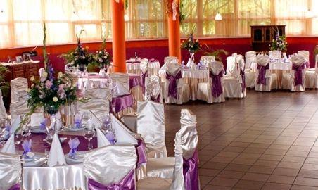 Sale weselne - Firma Gastronomiczna Pankowski - 55f95c90c7bafdsc05399.jpg - SalaDlaCiebie.pl