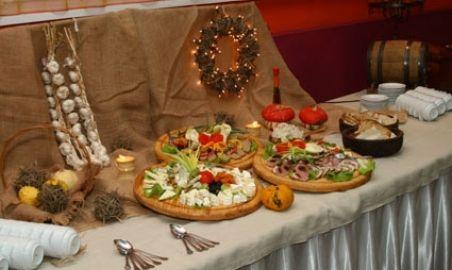 Sale weselne - Firma Gastronomiczna Pankowski - 55f95c94a394cimg_3435.jpg - SalaDlaCiebie.pl