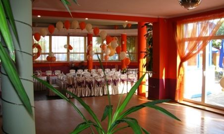 Sale weselne - Firma Gastronomiczna Pankowski - SalaDlaCiebie.com - 2