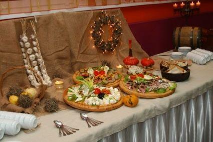 Sale weselne - Firma Gastronomiczna Pankowski - SalaDlaCiebie.com - 4