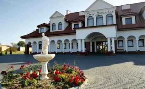Sale weselne - Dwór Biesiadny - 55fac07f470a111025210_354039174807351_8505008060438422032_n.jpg - SalaDlaCiebie.pl