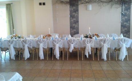 """Sale weselne - Restauracja """"Tobiasz"""" - 55facd87a12d811391191_865379393515853_3538770232193551652_n.jpg - SalaDlaCiebie.com"""