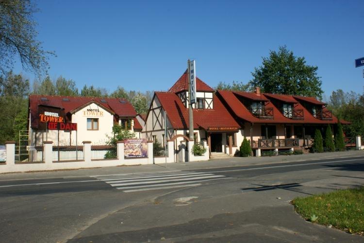 Sale weselne - Motel Tower - SalaDlaCiebie.com - 1