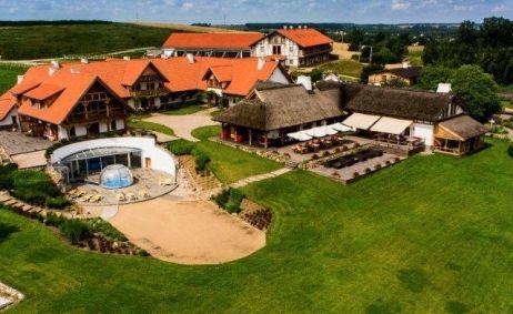 Sale weselne - Głęboczek. Vine Resort & SPA - 5603d7cdeb0a4484528_513997491949183_143590971_n.jpg - SalaDlaCiebie.pl
