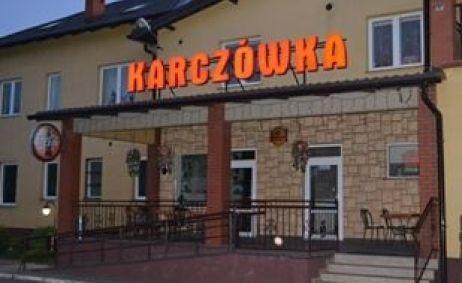 Sale weselne - Zajazd Karczówka - 5603fdd6acdc711251377_421184541387460_7897705822677814702_n.jpg - SalaDlaCiebie.com