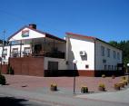 Restauracja Oaza