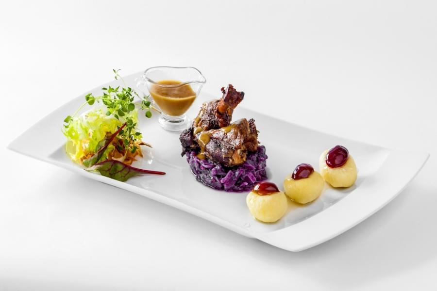 Sale weselne - Restauracja Maestra - SalaDlaCiebie.com - 24