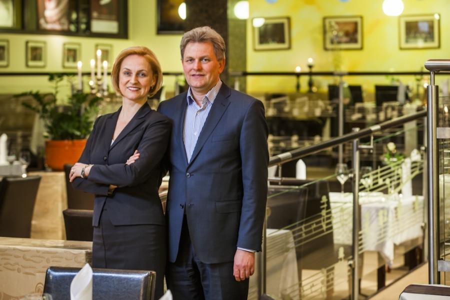 Sale weselne - Restauracja Maestra - SalaDlaCiebie.com - 22