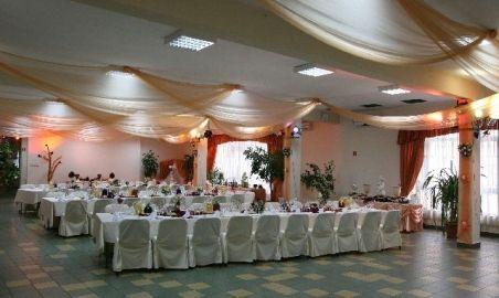 Sale weselne - Restauracja Uniwersytecka - 5612437cf0e4dimage_0131.jpg - SalaDlaCiebie.pl