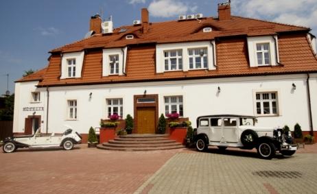 Sale weselne - Hotel Pałacyk w Pakości - 5617c30be5400palacyk_mmasdv.jpeg - SalaDlaCiebie.com