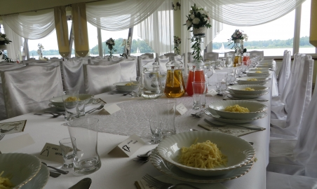 Sale weselne - Dom Przyjęć Posejdon - 56309977c5b35img_3339.JPG - SalaDlaCiebie.pl