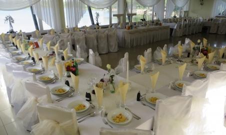 Sale weselne - Dom Przyjęć Posejdon - 56309a24c6016img_4269.JPG - SalaDlaCiebie.pl